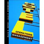 【预订】Hotel Operations Management