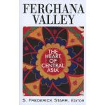 【预订】Ferghana Valley: The Heart of Central Asia