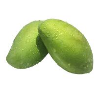 【山东蓬莱馆】进口越南玉芒果 新鲜水果5斤装7到12个左右包邮