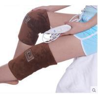 强力粘贴经久耐用护腿插电热敷保健柔软舒适膝盖家用电热护膝保暖