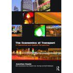 【预订】The Economics of Transport: A Theoretical and Applied P