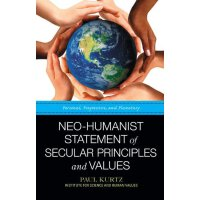 Neo-Humanist Statement of Secular Principles and Values: Pe