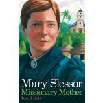 【预订】Mary Slessor Missionary Mother