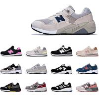 New Barlun纽巴伦男女运动鞋N字男鞋女鞋情侣跑步鞋休闲