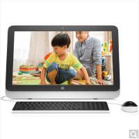 惠普(HP)22-3112cn 21.5英寸一体电脑(N3050 4GB 500GB 2G独显 蓝牙 键鼠 Win10