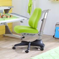 台湾进口 康朴乐 儿童学习椅 电脑椅 升降椅学生椅 人体工学椅