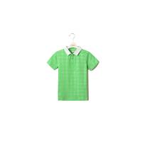 【专区39任选2件】加菲猫男童中大童翻领POLO衫 短袖T恤GTW16187