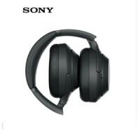 现货Sony/索尼 WH-1000XM3头戴式无线蓝牙双耳降噪耳麦跑步运动耳机
