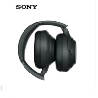 Sony/索尼 WH-1000XM3头戴式无线蓝牙双耳降噪耳麦跑步运动耳机