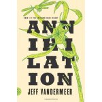 Southern Reach Trilogy #1: Annihilation