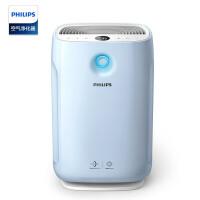 �w利浦(Philips)空��艋�器AC2891 家用�k公室用�⒕�除甲醛除�F霾PM2.5