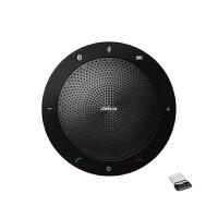 Jabra/捷波朗 Speak 510+MS�{牙音箱免提通���l���h�P�器USB音�