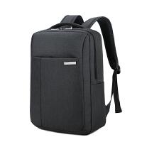 男士双肩包韩版休闲背包时尚潮流防水电脑包书包