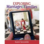 【预订】Exploring Marriages and Families 9780205717798