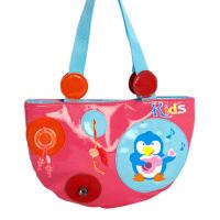 大贸商 儿童手提包 手拎包 时尚拎包 卡通 韩版 斜挎包 HB00043