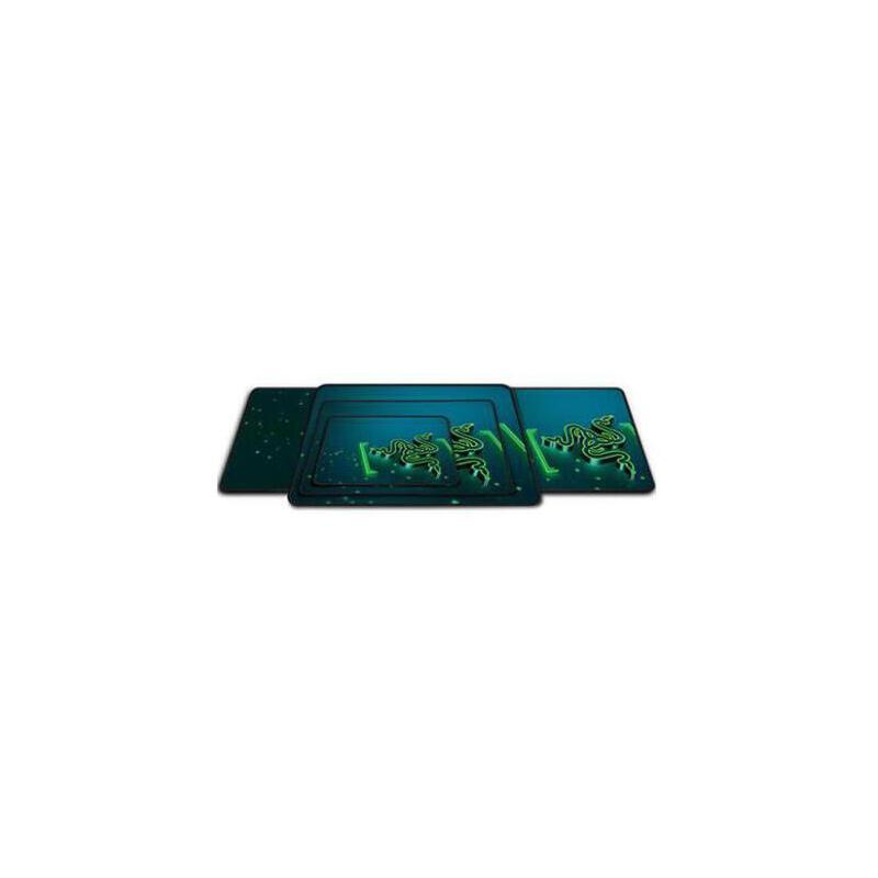 雷蛇(Razer)重装甲虫 重力-控制版 游戏鼠标垫