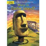 【预订】Where Is Easter Island?