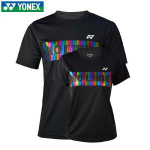 李宁(Lining)羽毛球服 ATSF372运动T恤 女款 羽毛球运动服