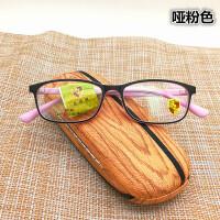 超轻TR男女款镜架配成品眼镜100/200/300/350/400/500/600度