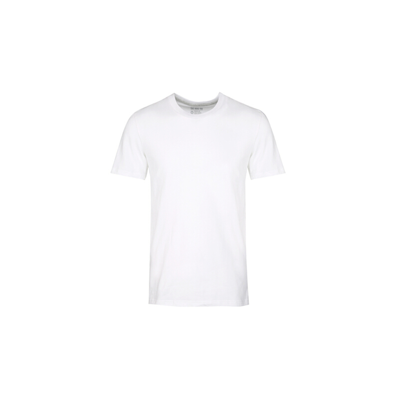 NIKE耐克男子AS AS BLANK TEE MENS ALL PURPOT恤743036-100 秋装尚新 潮品来袭 正品保证
