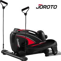 美国JOROTO捷瑞特ME10 智能 静音踏步机 健身器材 智能迷你椭圆机