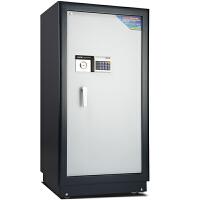 全能保险柜 FG11860B电子密码防盗保险柜保险箱 国家3C认证