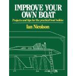 【预订】Improve Your Own Boat: Projects and Tips for the Practi