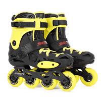 男女直排花式溜冰鞋轮滑鞋旱冰鞋