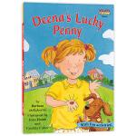 数学帮帮忙:迪娜的幸运币 Math Matters: Deena's Lucky Penny