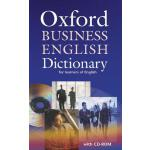 【预订】Oxford Business English Dictionary for Learners of Engl