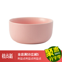 碗碟套装日式碗碟套装家用4人欧式简约陶瓷碗筷盘子组合日式北欧餐具吃饭碗