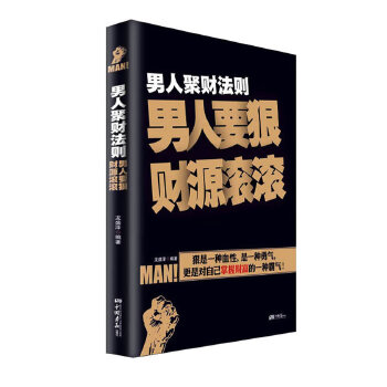 男人聚财法则(pdf+txt+epub+azw3+mobi电子书在线阅读下载)