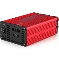高欣车载逆变器12V转220V电源转换器G400功率400W+USB 2.1A车充