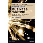 【预订】The Financial Times Essential Guide to Business Writing