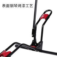 自行车L型停车架山地车支撑架放车架单车插入式立式展示架维修架