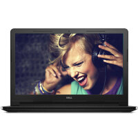 戴尔(DELL)灵越15-3567-1525 15.6英寸商务办公笔记本电脑 i5-7200U 4G 500G 2G独显 高清屏