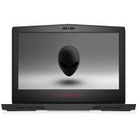 外星人(Alienware)ALW 15C-2748S 15.6英寸四核i7固态独显VR游戏笔记本  2748 混合硬盘/GTX1070 8G独显
