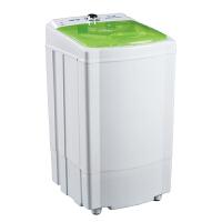 先科 脱水机甩干机单甩 T95-988C家用大容量不锈钢甩干桶 大容量9.5KG