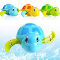 沙滩发条幼儿浴室游泳美人鱼玩具婴儿童戏水玩具宝宝洗澡女孩玩具
