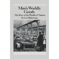 【预订】Manas Worldly Goods