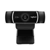 罗技C922 高清美颜 网络主播直播摄像头