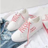 小白鞋韩版白鞋运动鞋女鞋休闲新款百搭平底学生板鞋