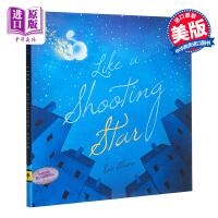 【中商原版】Rino Alaimo:Like A Shooting Star 像流星一样