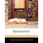 【预订】Rendiconti 9781141529438