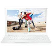 三星(SAMSUNG)270E5K-X0D 15.6英寸笔记本电脑(i7-5500U 8G 1TB 2G独显 DVD刻录 WIN10 蓝牙4.0)象牙白