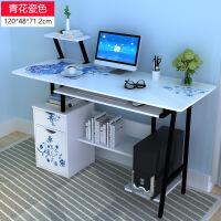 家居大号台式电脑桌 办公桌写字桌简约书桌 简易电脑桌 支持批发