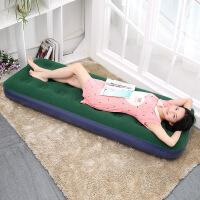 户外加厚充气床双人家用帐篷气垫床垫折叠懒人便携式午休单人气床