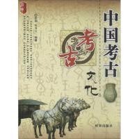 中国考古文化 李娟 等