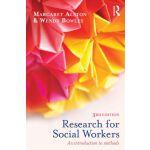 【预订】Research for Social Workers: An Introduction to Methods