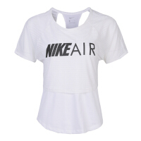Nike耐克2019年新款女子AS W NK AIR TOP SS GXT恤AT7954-100